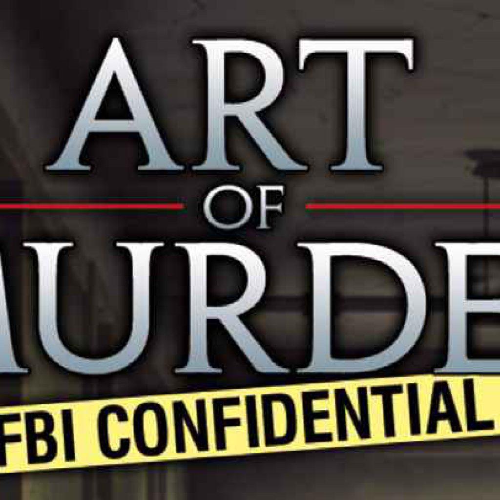 Прохождение Art of Murder: FBI Confidential