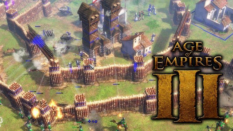 Коды для игры Age of Empires 3