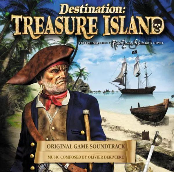 Прохождение игры Destination: Treasure Island