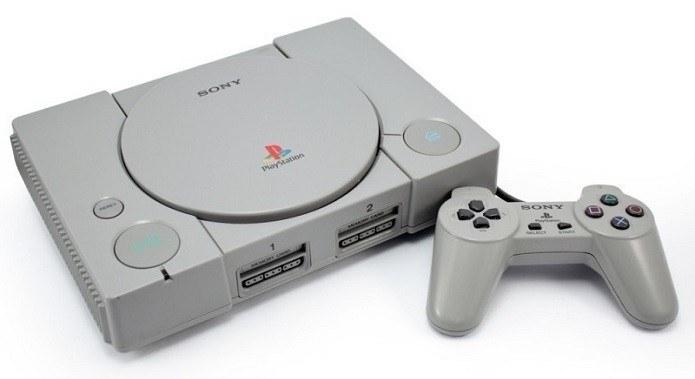 Самые популярные игры на PlayStation — PS1