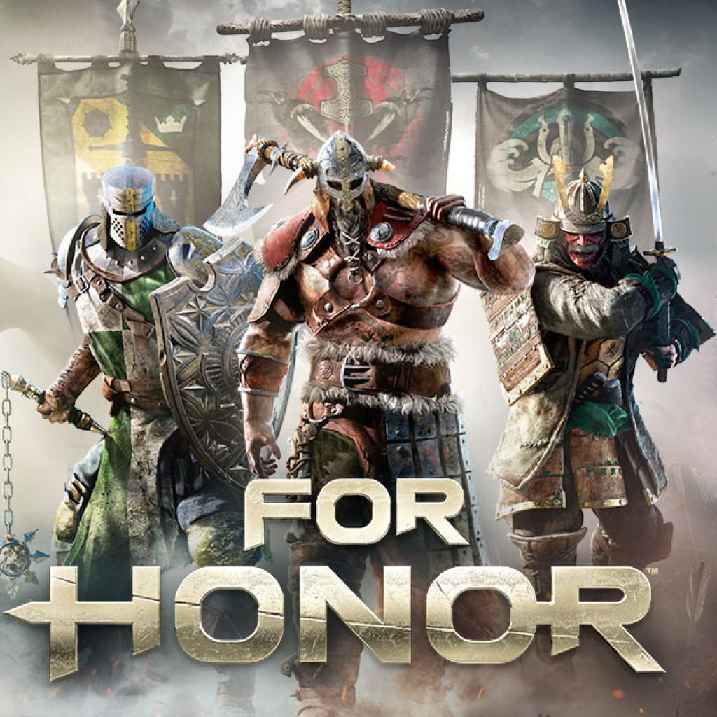 ForHonor
