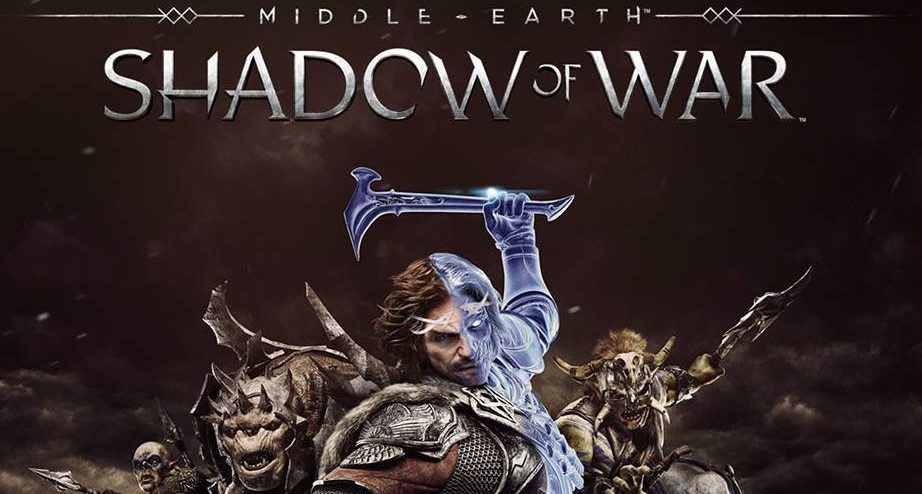 Видео геймплея Middle-earth: Shadow of War
