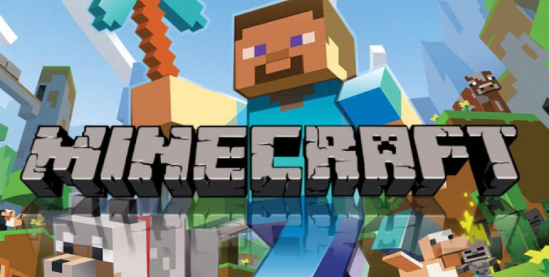 Творчество в Minecraft