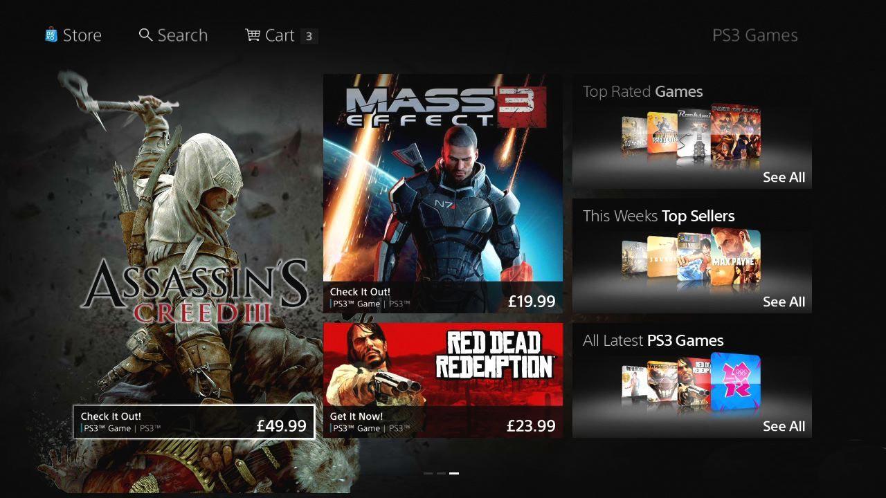 В PlayStation Store стартовала грандиозная распродажа эксклюзивов