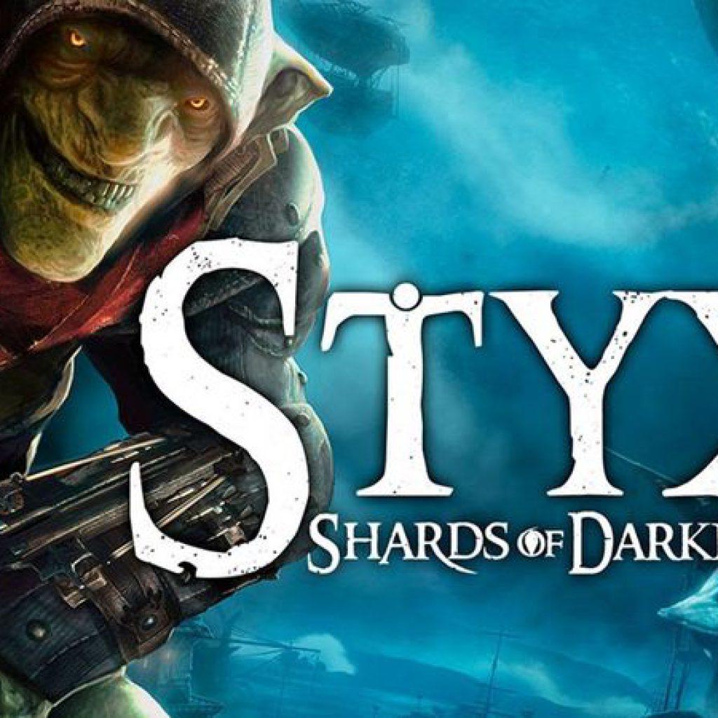 Styx Shards of Darkness