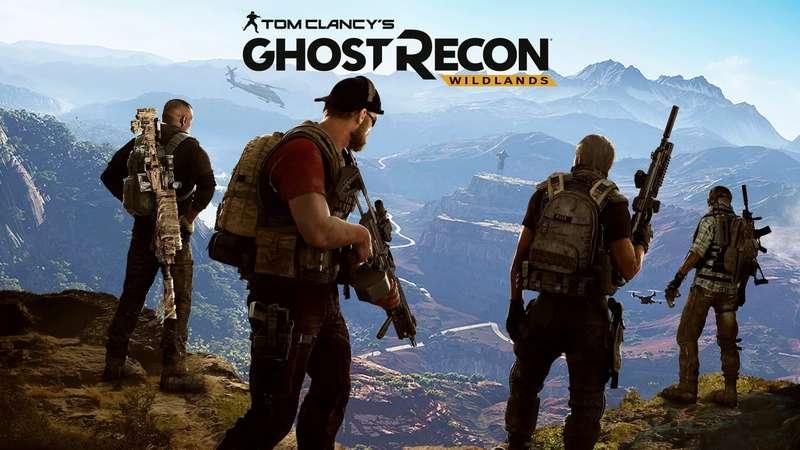 6,8 млн. человек на бета-тестировании Tom Clancy's Ghost Recon Wildlands