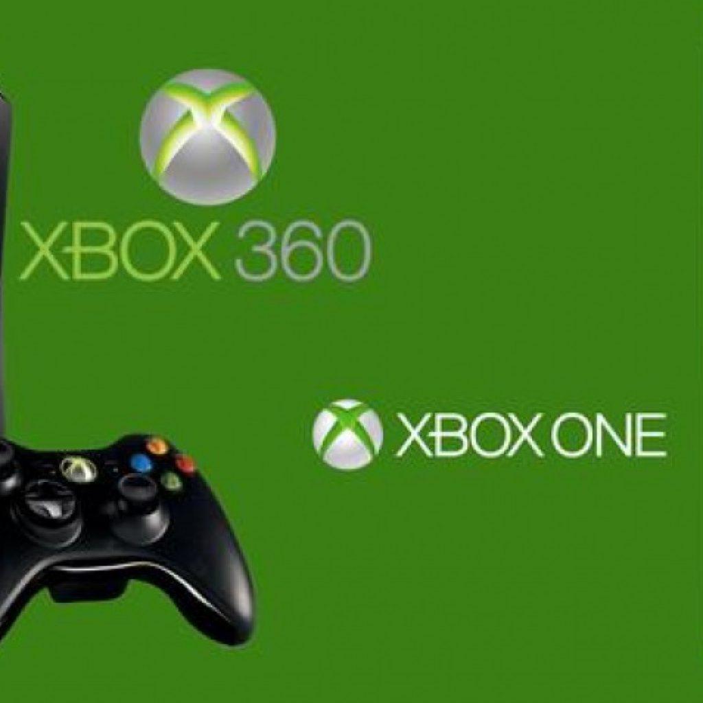 обратную совместимость с Xbox One