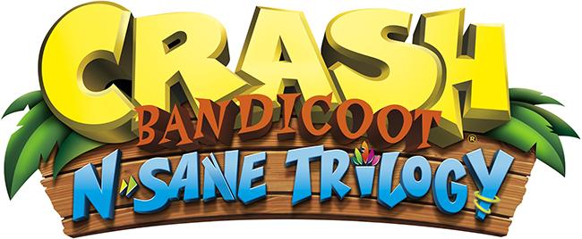 Целый уровень из Crash Bandicoot N. Sane Trilogy