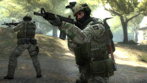 Counter-Strike: Global Offensive перейдет на движок Source 2