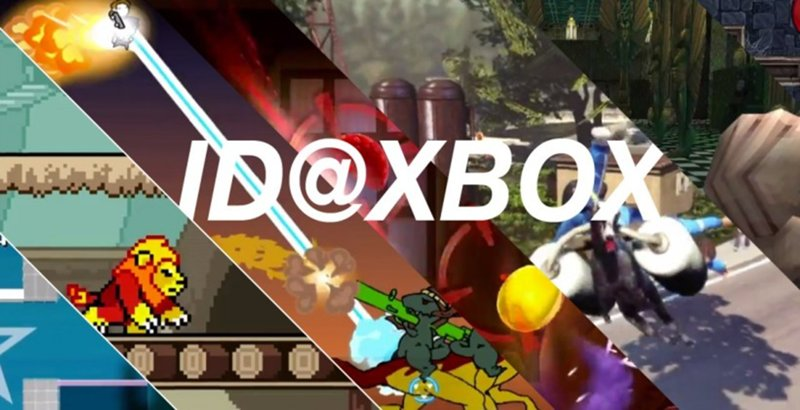 Более 500 игр было выпущено через программу ID@Xbox
