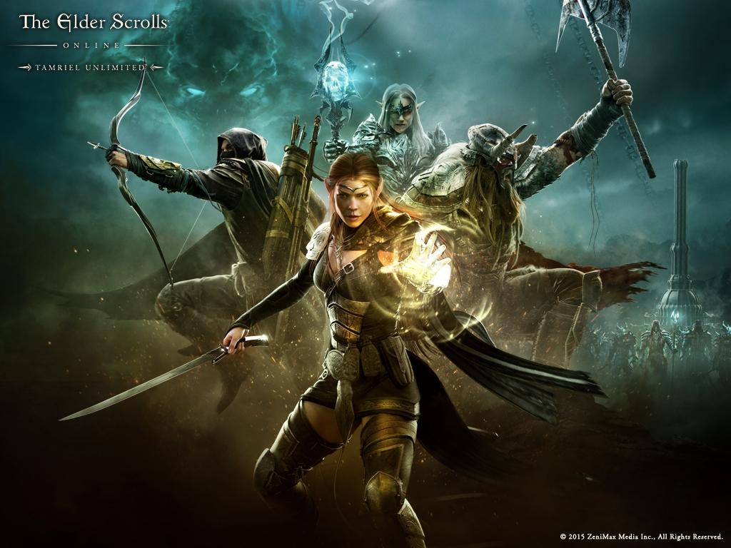 Ранний доступ к The Elder Scrolls Online: Morrowind стартовал