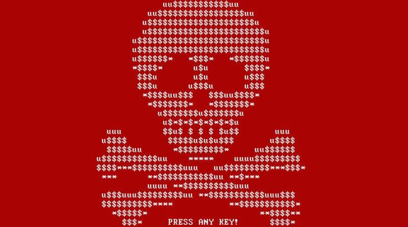 Как защитить компьютер от вируса Petya
