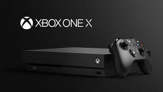 Аналитики прогнозируют продажу 17 миллионов xbox one x в ближайшие 4 года
