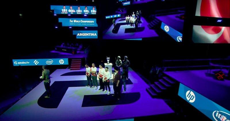 Победители чемпионата мира по CS:GO уже год ждут свои призовые