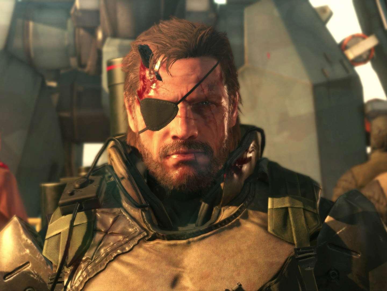 Статистика программы разоружения в Metal Gear Solid V среди всех платформ