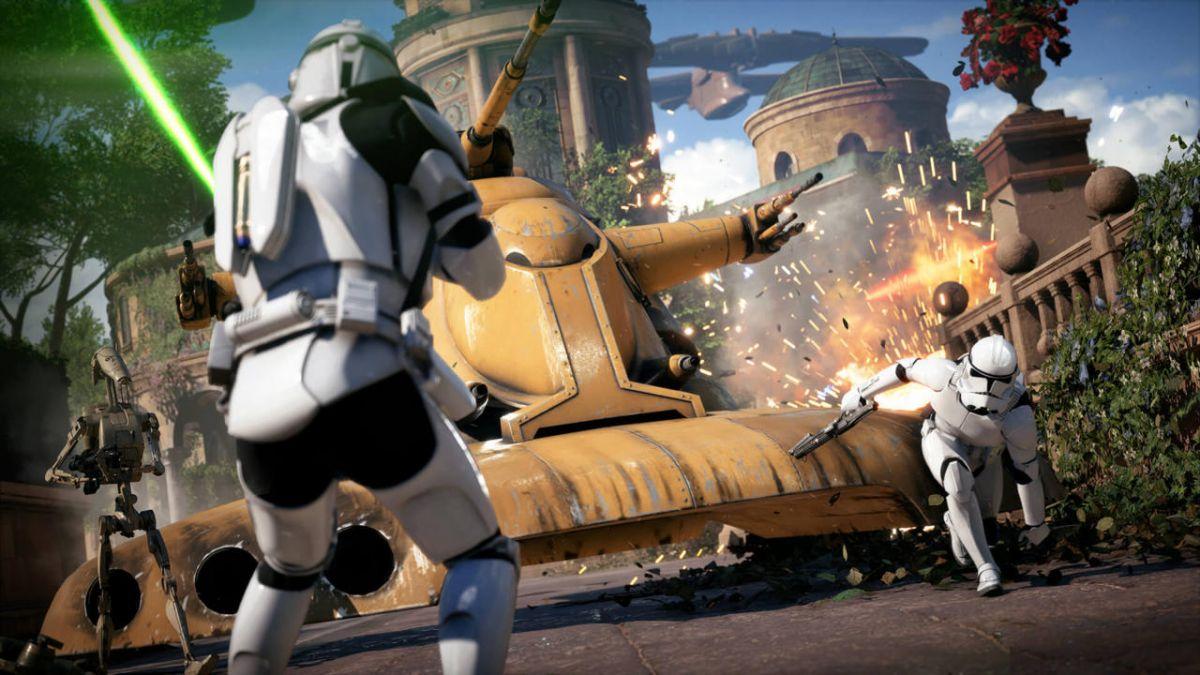 Electronic Arts рассказала о своей презентации на Gamescom 2017