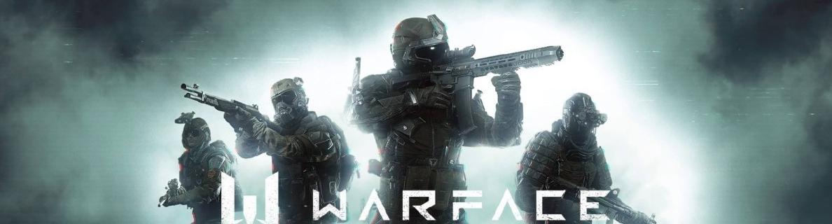 Warface на PlayStation 4