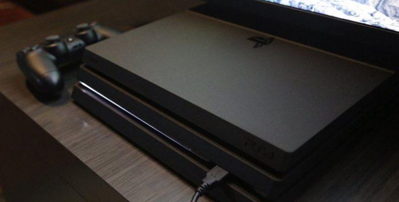 Технология AMD позволит разогнать PS4 Pro в 2 раза