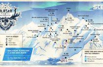 Steep Аляска
