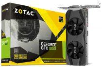 ZOTAC выпустила мини-версию GeForce GTX 1050