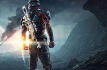 Mass Effect: Andromeda получила худшие оценки в истории BioWare