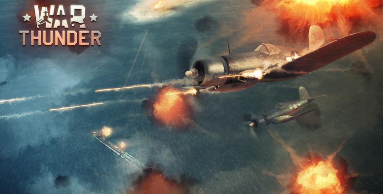 Новая карта «Арденны» в War Thunder