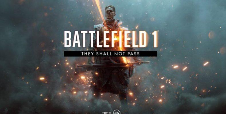 Разработчики Battlefield 1 предложили решение проблемы «гранатного спама»