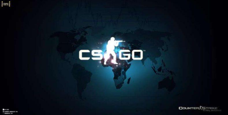 Система рангов в CS:GO