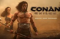 Первая демонстрация версии Conan Exiles для Xbox One