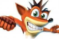Crash Bandicoot на ps4