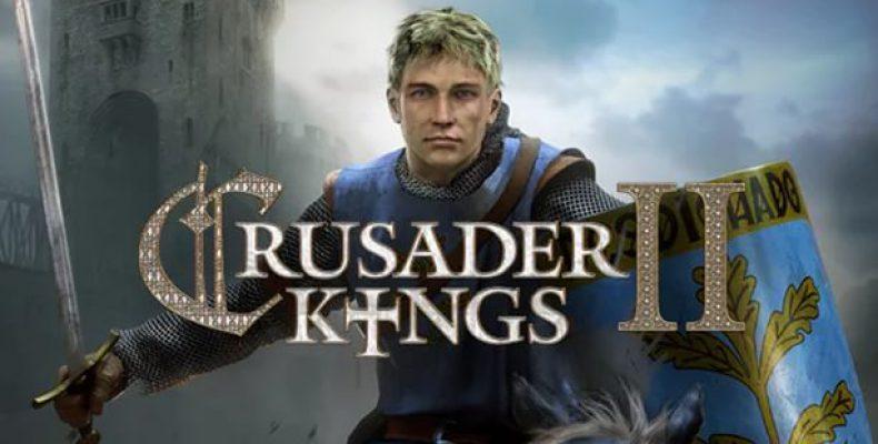 Crusader Kings II — борьба за власть!