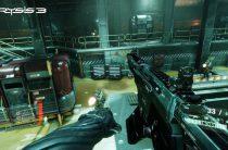 Прохождение Crysis