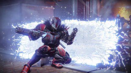 Destiny 2 — 20 минут геймплея