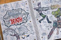 Drawn to Death вышла на PS4 и бесплатна для подписчиков PS Plus