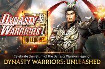 Количество загрузок Dynasty Warriors: Unleashed перевалило за два миллиона
