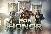 Обзор игры For Honor