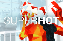 Обновление Forever для Superhot VR