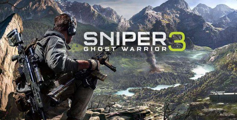 Релиз Sniper Ghost Warrior 3 вновь отложен