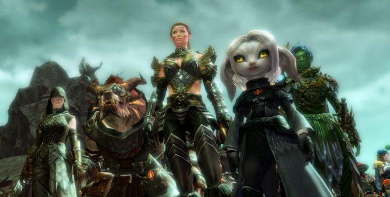 Новый PvP сезон в Guild Wars 2