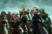 Новый PvP сезон в Guild Wars 2