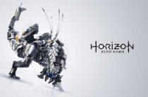 Horizon: Zero Dawn и Breath of the Wild — самые продаваемые игры в Великобритании