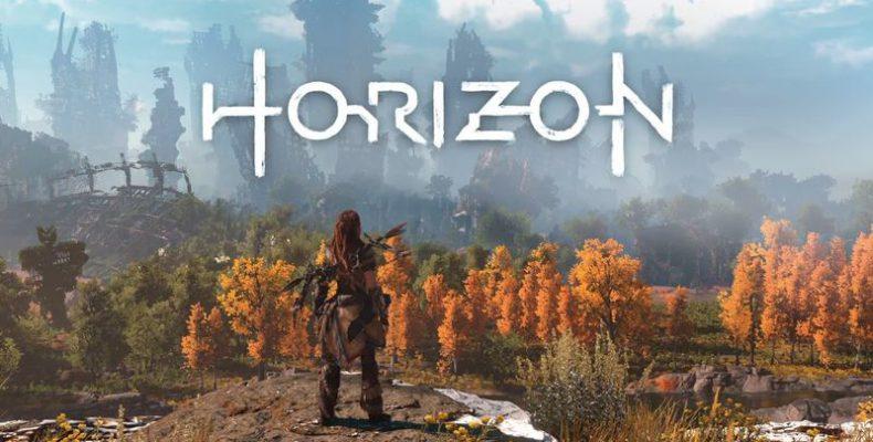 Завтра выходит Horizon Zero Dawn