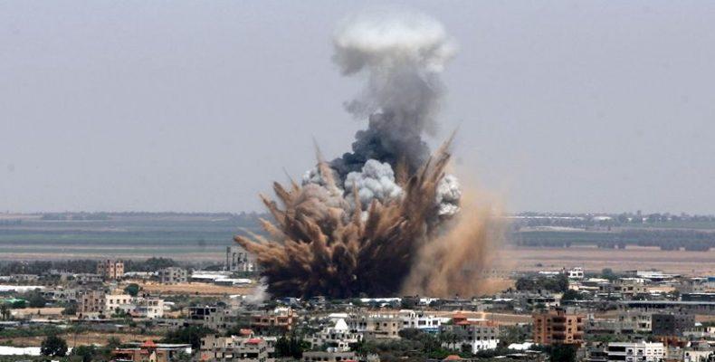 Call of Duty в секторе Газа