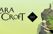 Вышло обновление Mirror of Spirits для Lara Croft GO на PC