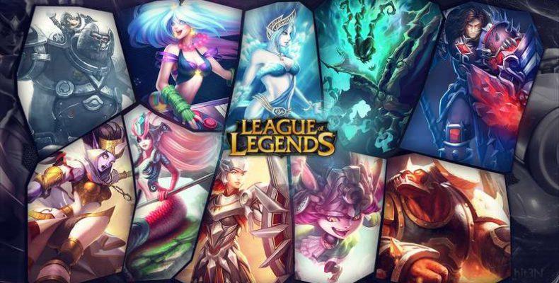 Riot Games отсудила у создателей ботов для League of Legends  $10 млн
