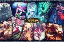 Пересмотр правил League of Legends за нестандартную тактику