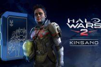 Дополнение к Halo Wars 2 — «Лидер Кинсано»