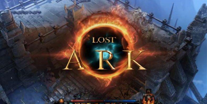 Lost Ark — ЗБТ2 может начаться летом