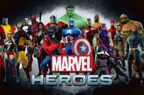 Началось ОБТ Marvel Heroes: Omega на PS4, версия для Xbox One появится позже