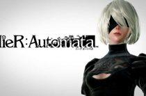 Оценки Nier: Automata